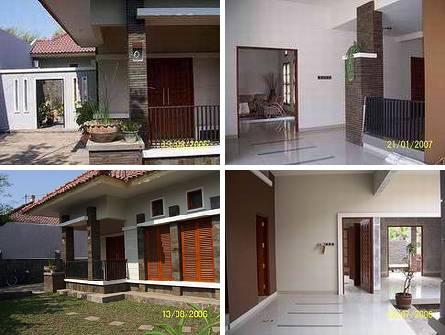 Foto Rumah Idaman bertema Minimalis di Pekalongan, arsitek : Daukhan Permana Pekajangan