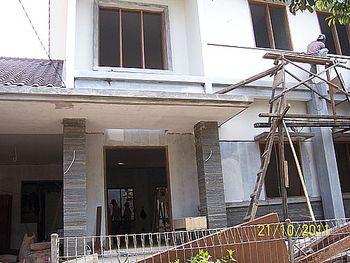 Renovasi Rumah Modern Minimalis
