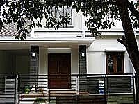 Renovasi Rumah Minimalis di Bekasi