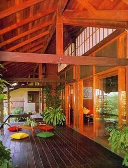 Tips Desain Lantai Kayu on Furniture Kayu Membangun Rumah Kayu Daukhan Permana 12 April 2012