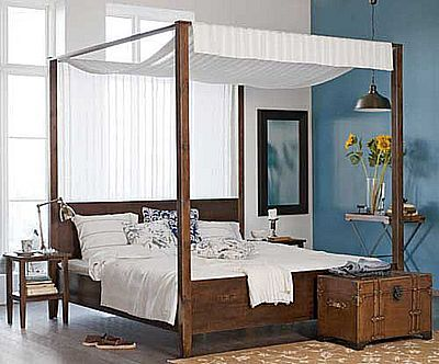 Ruang Tidur Minimalis