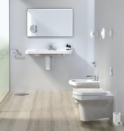 Toilet Modern Minimalis